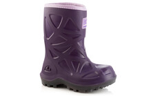 Viking Polar purple/dark grey